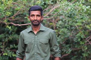 Janith Jayarathne  Tour leader 1